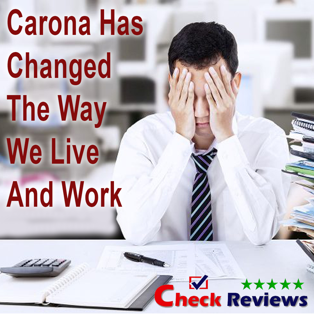 Carona and Work situation in UK