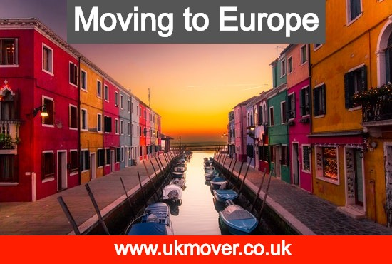 moving, europe, moving to europe, move with uk mover, uk mover